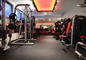 Wellness Sport Club Grenoble
