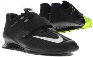 chaussure musculation