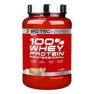 whey protéine