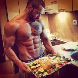 prise de masse alimentation